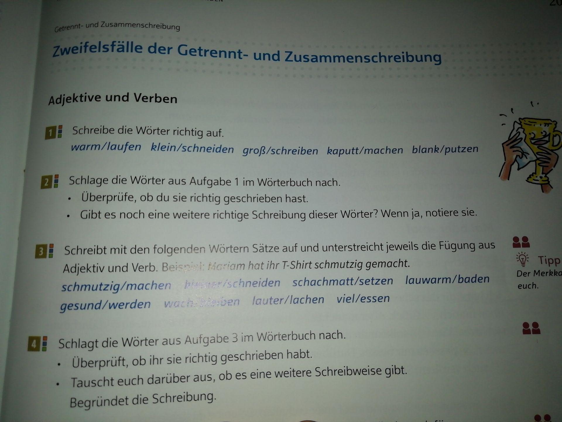 Hallo Ich Habe Eine Deutsch Gfs Und Muss Meiner Klasse