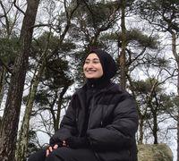 Amina Imran
