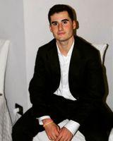 Giulio Federico Gonzalez Perez