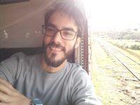 Mateus Meucci