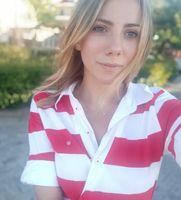 Martha Gjikolaj