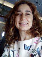 Evgenia Vaso