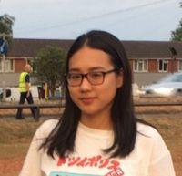 Shreya Gurung