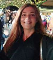 Marietta Alexaki