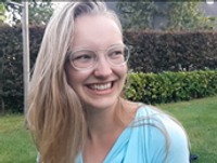Larissa Hoekstra