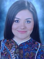 Natasha Chakareva